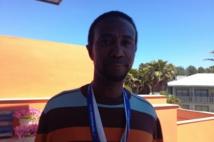 Adoum, le prospect qui veut monter une agence dans le cinéma - Crédit photo : RP