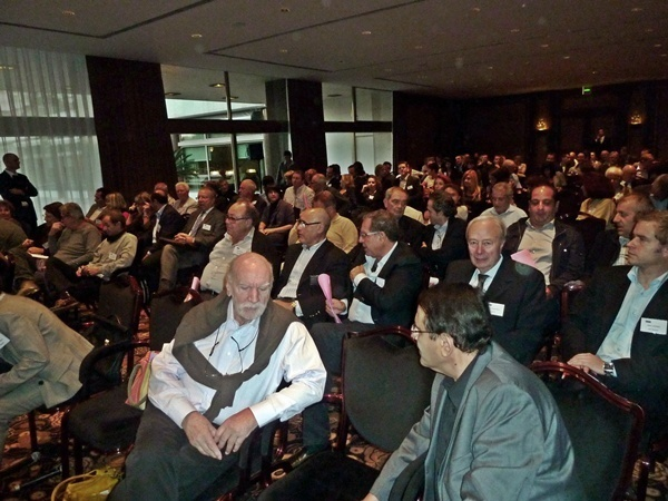 """La convention Manor a connu une participation exceptionnelle sinon historique cette année, avec plus de 170 participants. """"Un chiffre jamais atteint"""", rappelait dernièrement son président Jean Korcia qui a eu le plaisir d'accueillir 85 % de ses adhérents et une grande majorité de ses fournisseurs."""