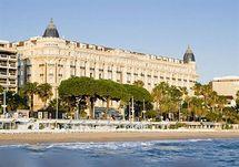 C'est historique, le Carlton à Cannes fermera ses portes pendant 8 mois. - Photo DR