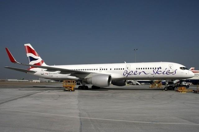 La filiale française de British Airways, Openskies, va garder sa spécificité Business mais elle va intègrer la joint venture transatlantique créée par IAG - Photo DR