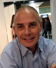 Patrick Malval se dit plutôt satisfait des performances commerciales d'IAG en France en 2011 - Photo DR GB