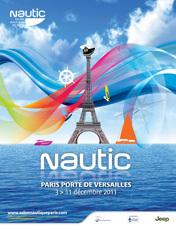 Airlinair propose des entrées gratuites et des vols en promo pour se rendre au Nautic, le salon nautique de Paris. - Photo DR