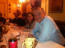 """Pierre Matuchet, dg de VSC Technologies, filiale de la SNCF, était l'invité d'honneur i""""déal"""" pour évoquer la plateforme idéale de Leisure Travel Management."""