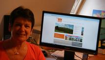 Claude Hausermann a lancé l'agence Culture Voyages en août 2011 - DR