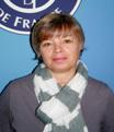 Croisières de France : C. Guillon nouvelle responsable commerciale région Ouest