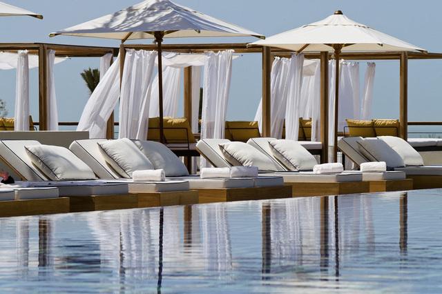 En mars dernier, Sofitel a ainsi ouvert l'eco resort Sofitel Essaouira Mogador Golf & Spa de 140 chambres et 7 suites. - Photo DR