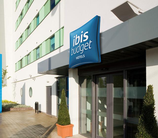 Le nouvel hôtel ibi budget de Tanger - Photo DR
