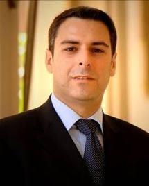 Fabrice Collot est le nouveau directeur général du Maradiva - DR