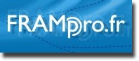 Fram : nouvelles fonctionnalités du site Pro