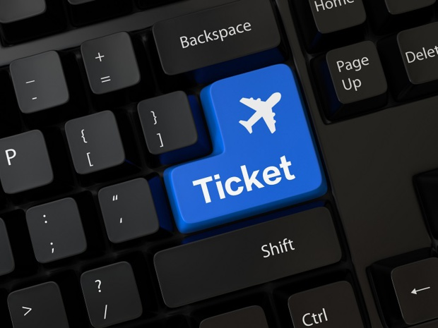 Travelport s'est engagé à mettre le code à la disposition des 480 compagnies aériennes de sa plate-forme qui choisiraient de l'adopter - Depositphotos.com Bluecups
