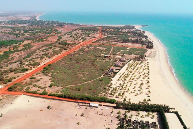 RIU au Sénégal : l'investissement prévu s'élève à 150 millions d'euros, un montant total qui inclut l'acquisition du terrain et le développement des futurs hôtels de cette destination.  - DR