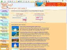 VoyagerMoinsCher.com : 15 Mie de volume d'affaires en 2003