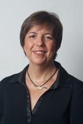 Christine Delécluse, brand manager France - Photo DR
