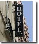 Hôtellerie parisienne : taux d'occupation en hausse malgré le mouvements anti-CPE