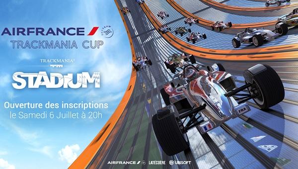 LiFi : Air France organisera une compétition de jeu vidéo dans un avion aménagé - Crédit photo : Air France