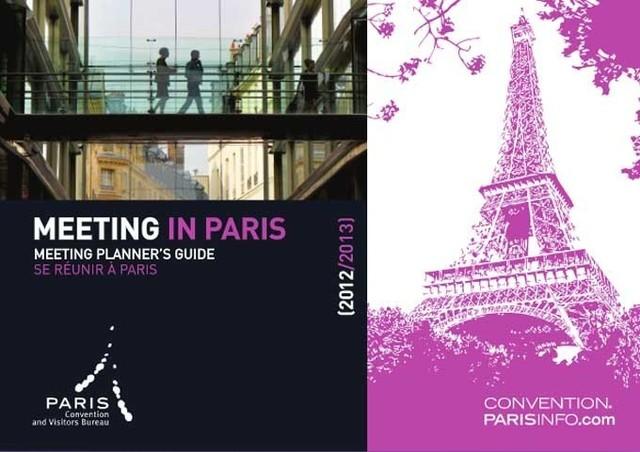 Paris : l'office de tourisme sort la nouvelle édition de son annuaire des prestataires