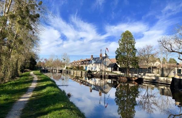 Loiret : la population invitée à développer un projet touristique d'ampleur - Crédit photo : Département du Loiret
