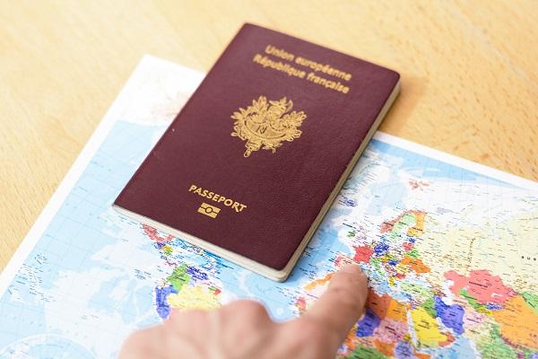 Jeux Européens : la Biélorussie facilite les entrées des Français - Crédit photo : Depositphotos @fontaineg974