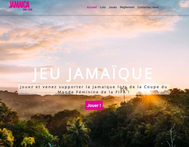 De nombreux lots sont à gagner dont un séjour de 7 nuits dans les hôtels Couples Resort Jamaica. - DR