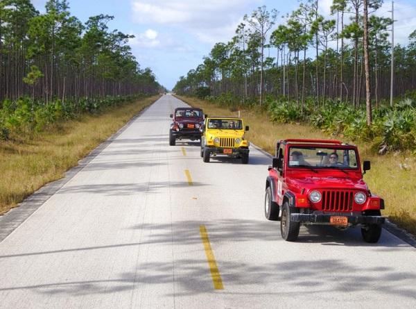 Eductour : 9 agents de voyages ont visité les Bahamas - Crédit photo : OT des Bahamas