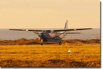 Cessna Grand Caravan, acquis neuf et construit en décembre 2003 de 9 places