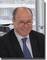 Austrian : J. L. Gilabert directeur général France