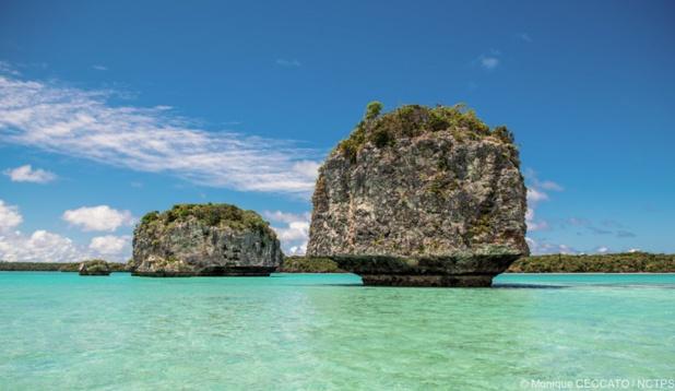 Destination plurielle, la Nouvelle-Calédonie possède notamment un lagon d'exception classé à l'Unesco - DR : Monique CECCATO