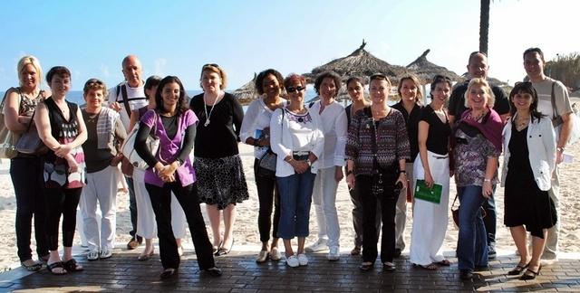 Le mini-réseau Sélectour Examonde en Tunisie pour sa 1ère convention