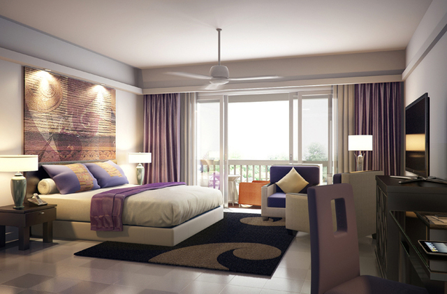 Thaïlande : l'hôtel Angsana Laguna Phuket ouvre ses portes le 1er décembre 2011