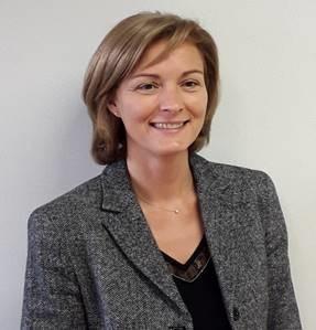Audrey Lefebvre nouvelle DRH d'Azureva - DR