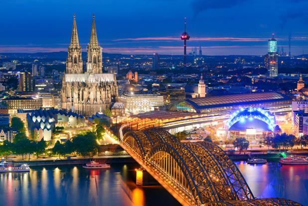 Cologne © DZT, Francesco Carovillano