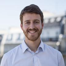 Yannick Petit, co-fondateur de Unow. - DR Unow