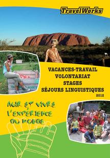 TravelWorks ajoute de nouvelles destinations à sa brochure 2012