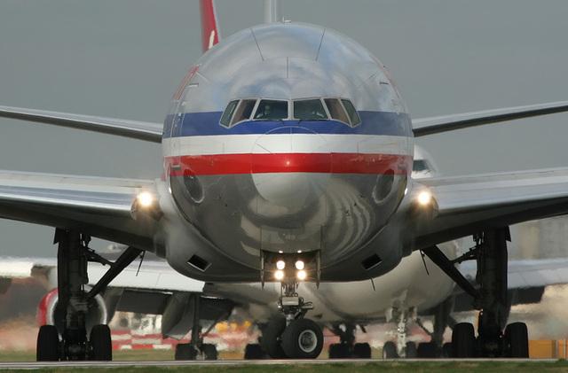 American Airlines est particulièrement impactée par une dette importante qui a quasiment doublé d'une année sur l'autre. - Photo DR