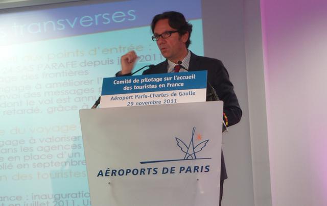 Les uns après les autres, les ministres en charge du tourisme l'ont abordé, déploré sa médiocrité, lancé des enquêtes, des études, des programmes... Comme ses prédécesseurs, Frédéric Lefebvre en a hérité - DR : M.S.