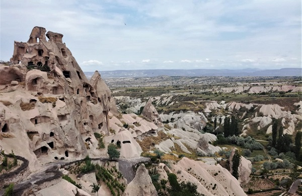 De l'aveu de tous, le véritable enjeu n'est pas sur l'exercice en cours, mais sur le prochain.   2020 doit donner le coup d'envoi du retour massif des touristes sur les rives du Bosphore et en Cappadoce - DR : RP