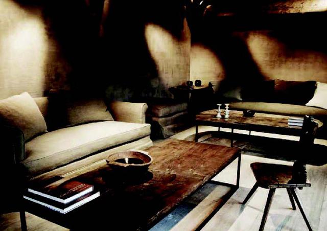 Luxe : le Chalet Zannier ouvre ses portes à Megève