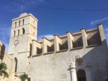 Dans les ruelles de Dalt Vila - DR : J.-P. C.