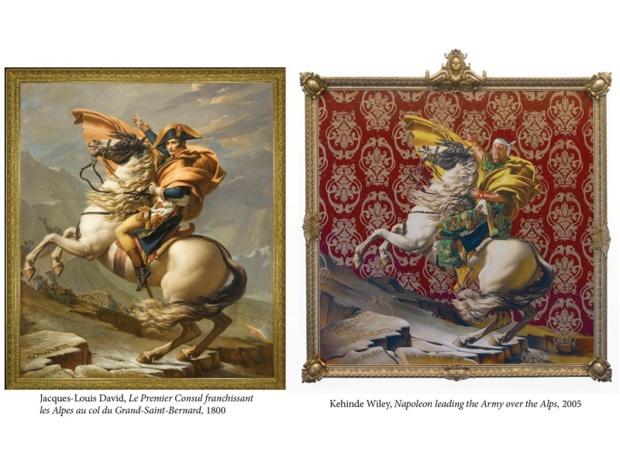 Expo : Napoléon et son double contemporain réunis à Rueil-Malmaison
