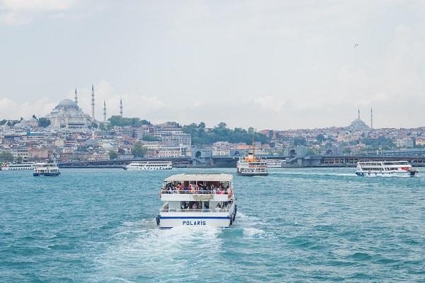 ForwardKeys : le tube européen de l'été 2019 devrait être Istanbul - Crédit photo : Image parsulox32 de Pixabay