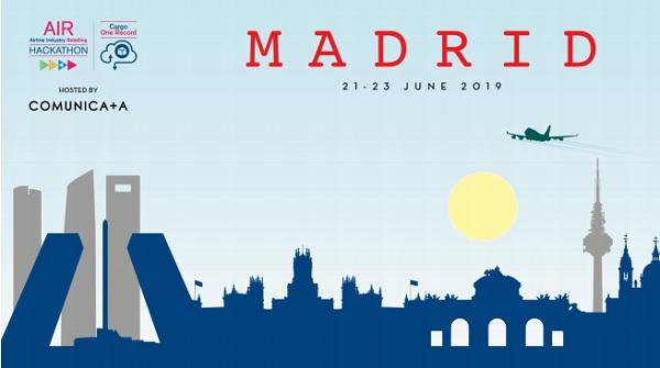 IATA organisera son hackathon du 21 au 23 juin 2019 à Madrid - Crédit photo : IATA