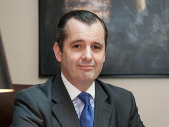 Corinthia Hotels : Eric Pere, nouveau Directeur Général du Corinthia Saint-Pétersbourg