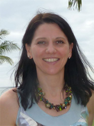 Véronique Berthier, directrice des Ventes et du Marketing pour le marché français - Photo JdL