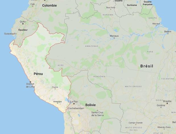 Le Quai d'Orsay informe qu'une urgence sanitaire relative à la maladie auto-immune du syndrome de Guillain Barré a été déclarée dans les régions de Piura, Piura, Lambayeque, La Libertad, Junin et Lima. - DR