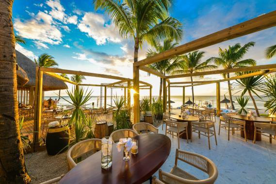 Le groupe continue de capitaliser sur ses hôtels Sun Resorts, qui représentent aujourd'hui 36% du chiffre d'affaires - DR : Solea