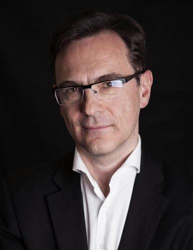 Stéphane Roussel - DR