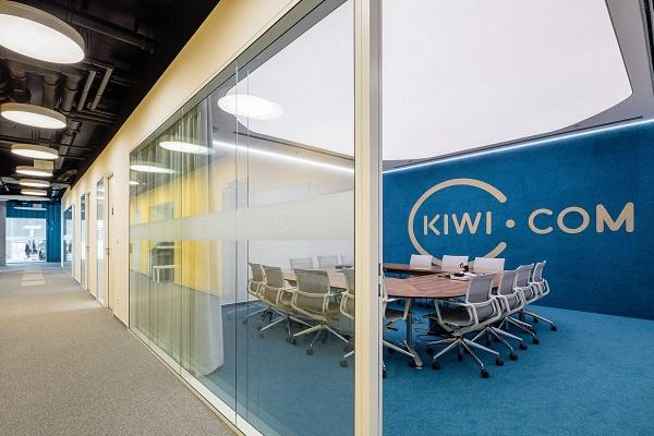 Qui est Kiwi.com la start-up tchèque visant 1,5 milliard d'euros de chiffre d'affaires ? - crédit photo : Kiwi.com