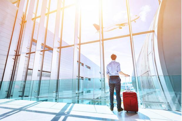 Amex BGT a annoncé l'acquisition de DER Business Travel - DR DER Business Travel