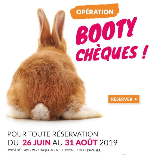 Cette opération, qui débute ce mercredi 26 juin 2019, va durer deux mois, jusqu'au 31 août 2019 - DR