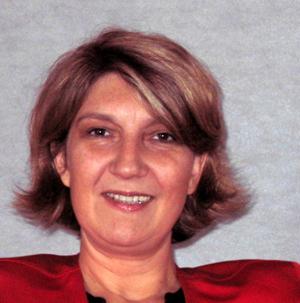 Valérie Broquet est nommée attachée commerciale chez Oman Air